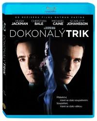 Dokonalý trik (Prestige, The, 2006)