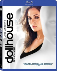 Dollhouse - 1. sezóna (Dollhouse: Season One, 2009)