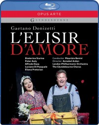 Donizetti, Gaetano: L'elisir d'amore (2009)