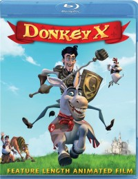Don Chichot (Donkey X / Donkey Xote, 2007)