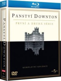 Panství Downton (Downton Abbey, 2010)