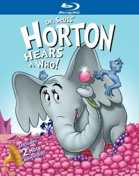 Dr. Seuss' Horton Hears a Who! (Dr. Seuss' Horton Hears a Who! / Horton Hears a Who!, 1970)