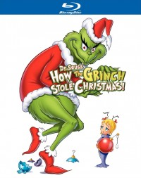 Dr. Seuss' How the Grinch Stole Christmas (Dr. Seuss' How the Grinch Stole Christmas / How the Grinch Stole Christmas, 1966)