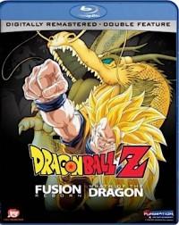 Dragon Ball Z: Fusion Reborn / Wrath of the Dragon (1993)