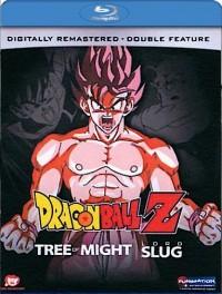 Dragon Ball Z: Tree of Might / Lord Slug (1991)