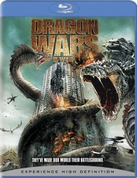Dračí války (Dragon Wars / Dragon Wars: D-War, 2007)