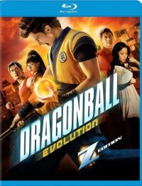 Dragonball: Evoluce (Dragonball Evolution, 2009)