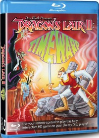 Dragon's Lair II: Time Warp (1991)