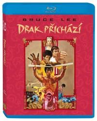 Drak přichází (Enter the Dragon, 1973) (Blu-ray)