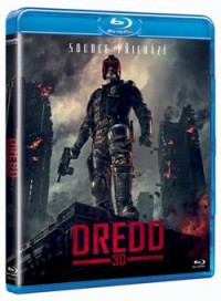 Dredd (2012) (Blu-ray)