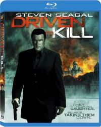 Driven to Kill (Driven to Kill / Ruslan, 2009)