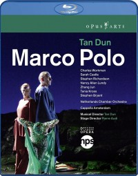 Dun, Tan: Marco Polo (2009)