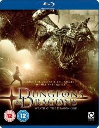 Dračí doupě 2 (Dungeons & Dragons: Wrath of the Dragon God, 2005)