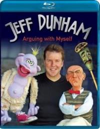 Dunham, Jeff: Arguing with Myself (2008)