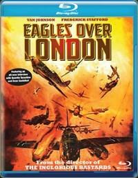 Orli nad Londýnem (Battaglia d'Inghilterra, La / Battle Command / Battle Squadron / Eagles Over London, 1969)