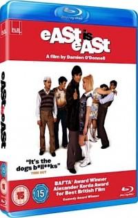Východ je východ (East is East, 1999)
