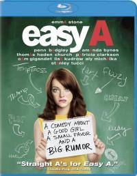 Panna nebo orel (Easy A, 2010) (Blu-ray)