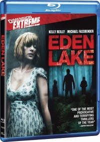 Jezero smrti (Eden Lake, 2008)