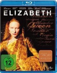 Královna Alžběta (Elizabeth, 1998)