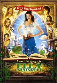 Zakletá Ella (Ella Enchanted, 2004)