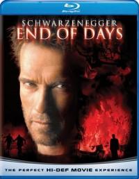 Konec světa (End of Days, 1999)
