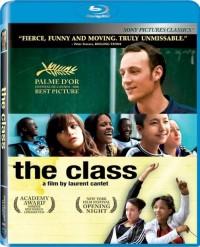Mezi zdmi (Entre les murs / The Class, 2008)