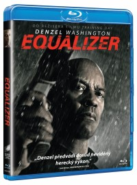 Equalizer (2014) (Blu-ray)