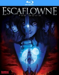 Escaflowne (Escaflowne: The Movie, 2000)