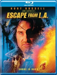 Útěk z L.A. (Escape from L.A., 1996)