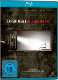 Killing Room, The (Killing Room, The / Experiment Killing Room, 2009)