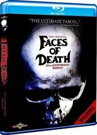 Tváře smrti (Faces of Death / The Original Faces of Death, 1978)