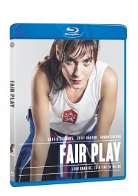 Fair Play (2014) (Blu-ray)