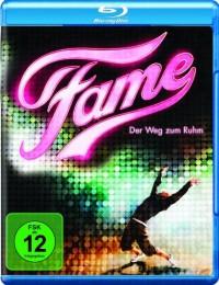 Sláva (Fame, 1980)