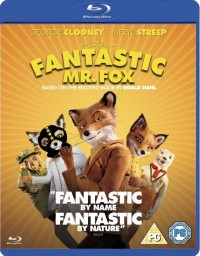 Fantastický pan Lišák (Fantastic Mr. Fox, 2009)