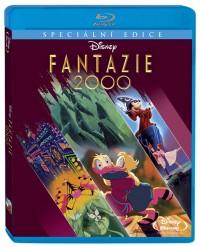 Fantazie 2000 (Fantasia 2000, 1999)