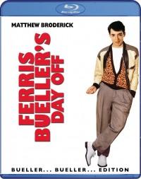 Volný den Ferrise Buellera (Ferris Bueller's Day Off, 1986)