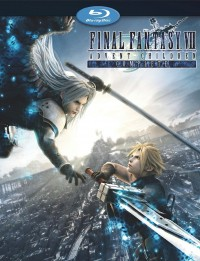 Final Fantasy VII (Final Fantasy VII: Advent Children, 2005) (Blu-ray)