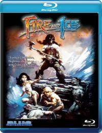 Oheň a led (Fire and Ice, 1983)