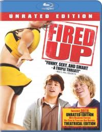 Loudilové (Fired Up!, 2009)