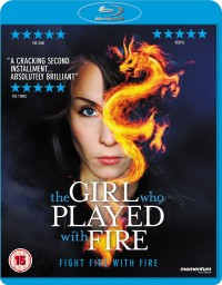 Dívka, která si hrála s ohněm (Flickan som lekte med elden / The Girl Who Played with Fire, 2009)