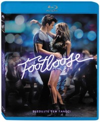 Footloose: Tanec zakázán (Footloose, 2011) (Blu-ray)