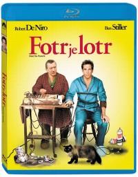 Fotr je lotr (Meet the Parents, 2000)