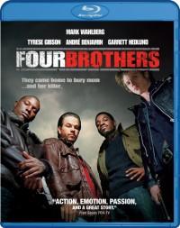 Čtyři bratři (Four Brothers, 2005)