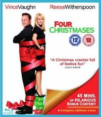 Čtvery vánoce (Four Christmases, 2008)
