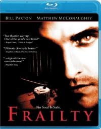Lovec démonů (Frailty, 2001)