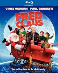Santa má bráchu (Fred Claus, 2007)