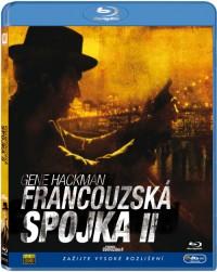 Francouzská spojka 2: Dopadení (French Connection II, 1975)