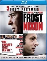 Duel Frost / Nixon (Frost / Nixon, 2008)