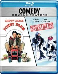 Blázinec / Farma snů / Spies Like Us (Funny Farm / Spies Like Us, 2010)
