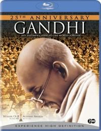 Gándhí (Gandhi, 1982)